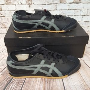 Onitsuka Tiger by Asics Shoes - Onitsuka tiger Unisex Running Shoes Mexico 66